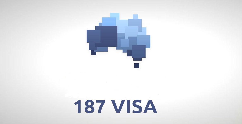 ویزای اقامت دائم با حمایت کارفرما در مناطق «کمجمعیت» _ سابکلاس ۱۸۷