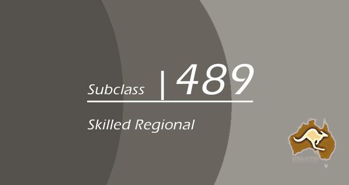 ویزای مهارتی و ویزای تخصصی با اسپانسر مناطق کمجمعیت _ سابکلاس ۴۸۹