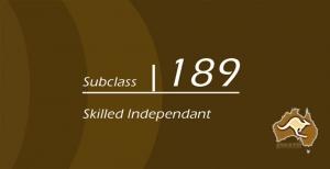 ویزای مهارتی و ویزای تخصصی استرالیا به صورت مستقل _ سابکلاس ۱۸۹