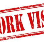 امتیاز لازم و مراحل دریافت ویزا