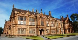 برترین دانشگاه های استرالیا در سال 2017