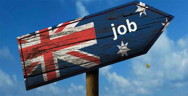 چگونه در استرالیا کار پیدا کنیم؟