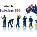 ویزای کار استرالیا – زیر گروه ۱۹۰