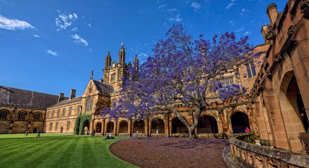 مهاجرت به ساترالیا از طریق تحصیل