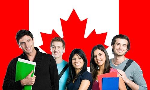 ویزای تحصیلی کاناد