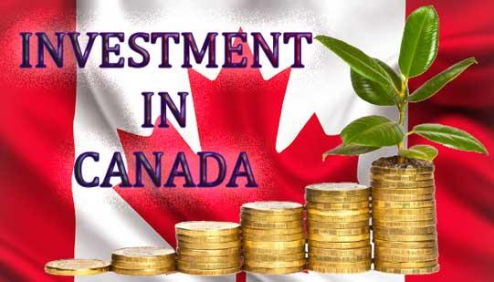ویزای کارآفرینی و سرمایه گذاری کانادا
