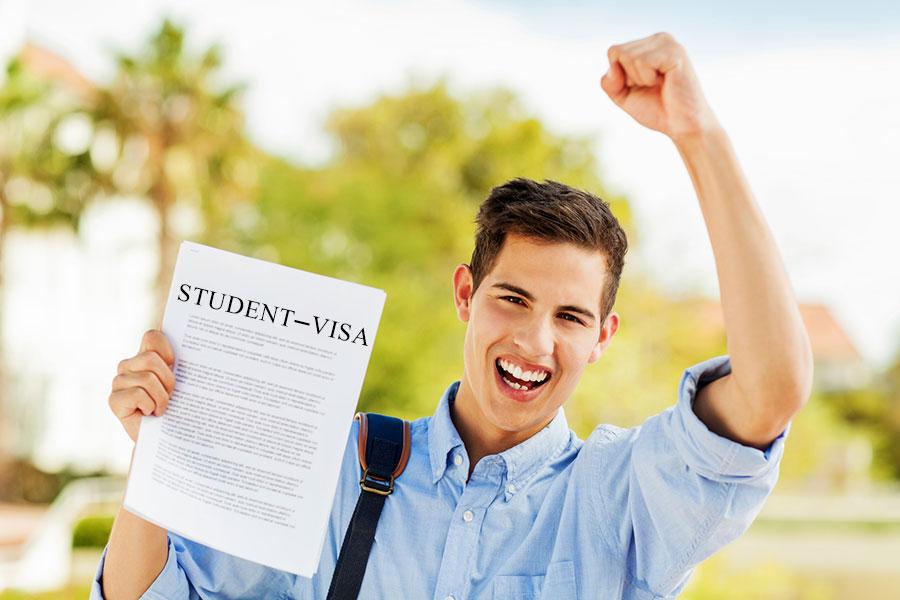 پذیرش در مدارس کانادا